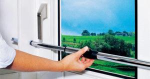 Как защитить окна от взлома