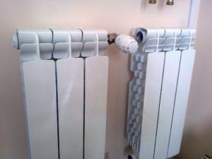 Биметаллические радиаторы отопления - как правильно выбрать и установить