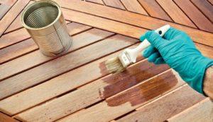 Средство для защиты древесины - как выбрать и как применить
