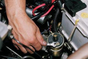 Не запускаются двигатели— в чем могут быть причины?