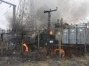 Основные причины отключения электроэнергии