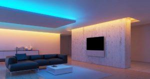 Светодиодное освещение - еще один шаг в светлое настоящее