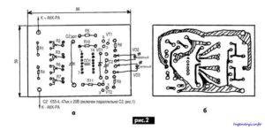 Какое напряжение является опасным для техники, двигателей и микросхем?