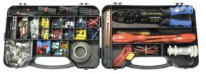 Какие инструменты и программы нужны автоэлектрику?