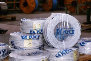Можно ли использовать кабель Калужского кабельного завода?