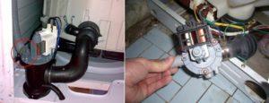 Как правильно подключить помпу к стиральной машине?