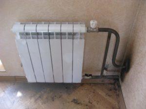 Как поменять радиаторы отопления в квартире своими руками