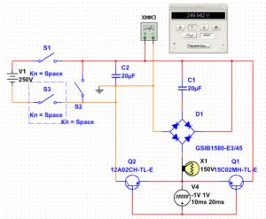 Возможна ли экономия электроэнергии с помощью инвертора?