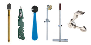 Оборудование и инструменты для резки стекла