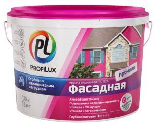 Краска для фасада: рекомендации в выборе