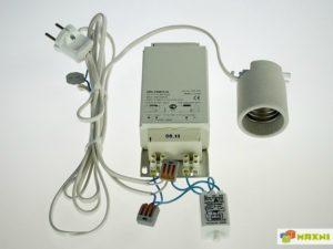 Нужен ли пускатель на лампу ДНаТ?