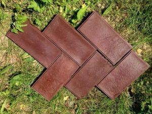 Полимерпесчаная тротуарная плитка особенности монтажа