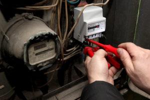 Замена счетчиков электроэнергии своими руками