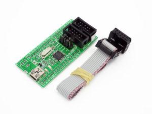 ПРОГРАММАТОР AVR USB