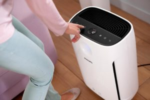 Какой выбрать очиститель воздуха для квартиры