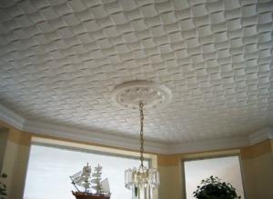 Как выбрать бесшовные потолки