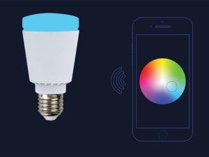 Что такое умные лампы?