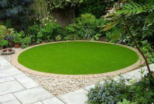 Газон на даче: как сделать зеленую лужайку своими руками