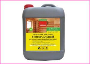 Пропитка для дерева от гниения и влаги: какой антисептик для древесины лучше выбрать