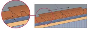 Инструкция по установке мягкой кровли Тегола. Рекомендации, правила и тонкости проведения монтажных работ своими руками