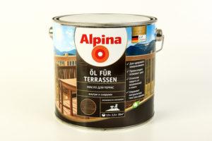 Масло для террас: характеристика, достоинства, особенности применения
