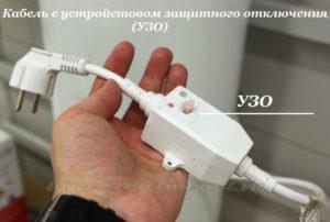 Почему греется электрическая вилка при подключении водонагревателя?