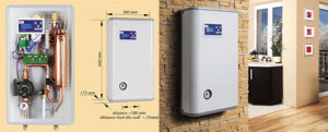4 главных критерия выбора электрического котла