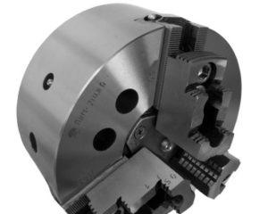 Выбор и виды токарных патронов