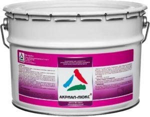 Краска по бетону для наружных работ: особенности выбора и применения