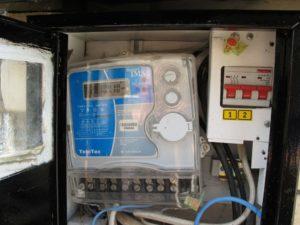 Как подключить двухтарифный счетчик электроэнергии