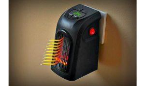 Обзор портативного обогревателя Rovus Handy Heater — стоит ли его покупать?