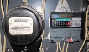 Нужно ли менять старый электросчетчик на новый в квартире?
