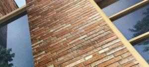 Клинкерная плитка - от истоков до современности
