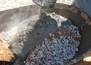 Основные правила изготовления бетона, как сделать качественный бетон своими руками. Советы и рекомендации по изготовлению качественного бетона своими руками