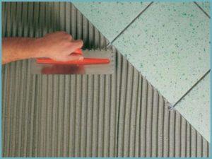 Лучший клей для плитки: особенности и критерии выбора
