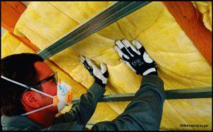 Теплоизоляция кровли своими руками. Основные правила и рекомендации по проведению теплоизоляционных работ на крыше своими руками