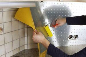 Как обновить плитку
