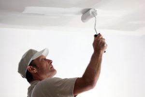 Как обновить старый потолок