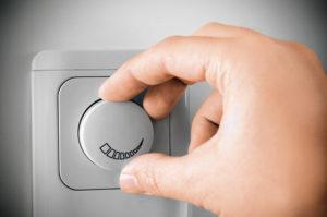 Как выбрать светорегулятор