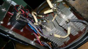 Как сделать зарядно-пусковое устройство для авто?