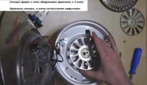 Как отремонтировать аэрогриль в домашних условиях?
