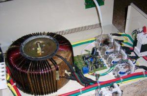 Какие бывают неисправности стабилизаторов напряжения и как их ремонтировать