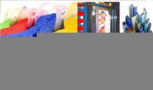 Порошковая краска: достоинства и применение