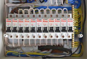 Можно ли от счетчика к автомату провести кабель 3*6 мм.кв.?