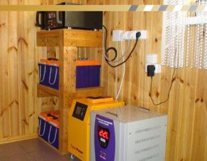 Резервное электроснабжение: выбор резервного источника для дома