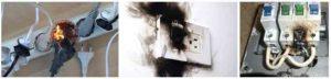 Почему проседает напряжение при включении электроприборов в доме?