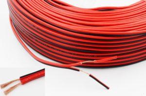 Какой провод используется в автомобильной проводке?