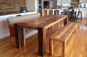 Делаем кухонные столы своими руками