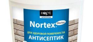 Грунтовка Нортекс: характеристика, достоинства, особенности использования