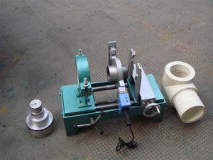 Аппарат для сварки труб своими руками